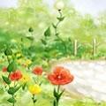 春暖花开美滋滋