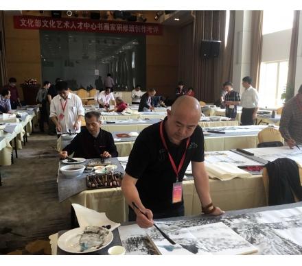 文化部文化藝術中心活動照片