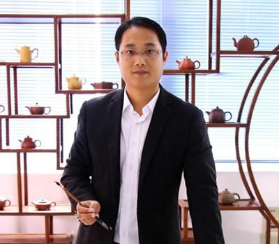 当代擅长画葡萄的画家——北京青年画家羽墨