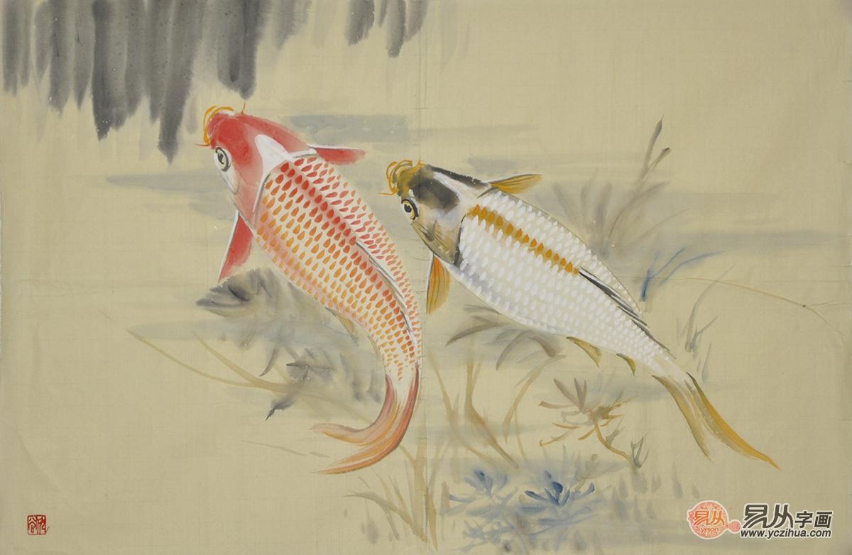 """仇谷,出生于河北,一位专注于中国水墨画的美女画家。自幼酷爱美术,擅长画工笔花鸟画,尤其是擅长牡丹、九鱼图、柿子图、果蔬图等等,从20岁时开始临习喻继高先生的作品,孜孜以求,遵循""""天道酬勤,地道酬诚,人道酬德,业道酬精""""的人生格言和""""艺无止境""""的艺术追求,为了将自己的绘画水平进一步地提高,在对绘画的执着追求中并享受绘画的执着追求中并享受其中的快乐,其作品风格清新秀丽,颜色明亮。 她现为河北省美术家协会,作品多次参加省、市级作品展览并多次获奖,并在河北多家报刊杂"""