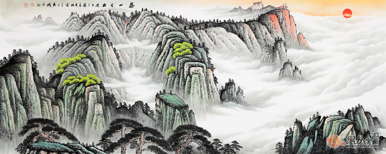 唐代人物画名家——周昉