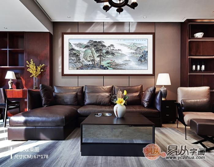 手绘装饰画怎么买 北京网上哪里买画