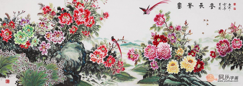江湖画家的背后是书画界的问题现状值得警惕