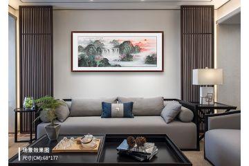 什么样的画才是拥有生命力的家居装饰画